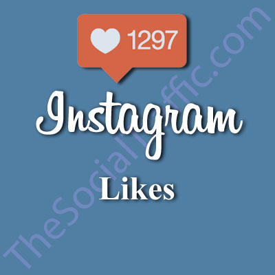Buy Instagram Likes And Get More Real Likes | TheSocialTraffic.com