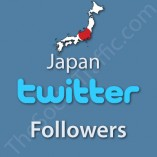 Japan Twitter Followers