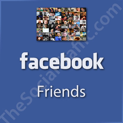 Buy Facebook Friends